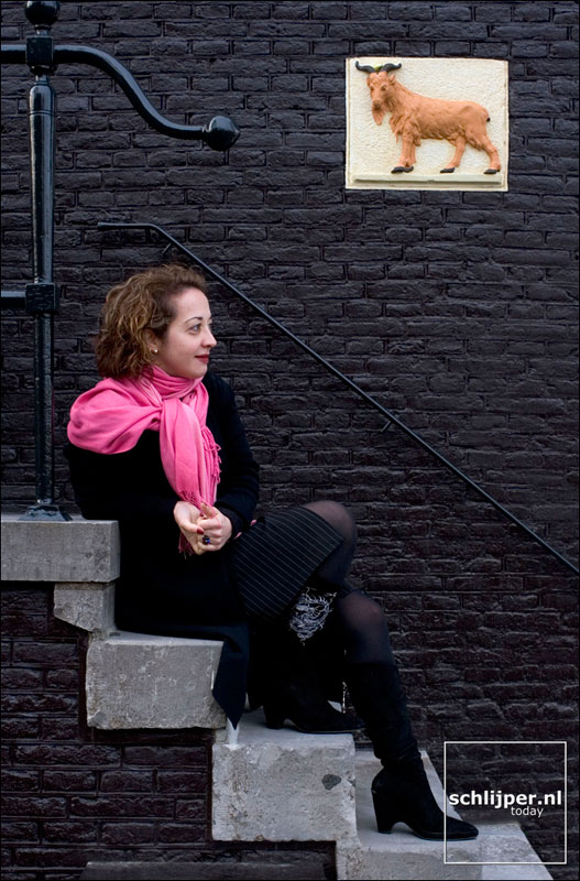 Nederland, Amsterdam, 20 maart 2005