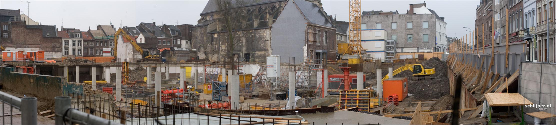 Nederland, Maastricht, 28 maart 2005