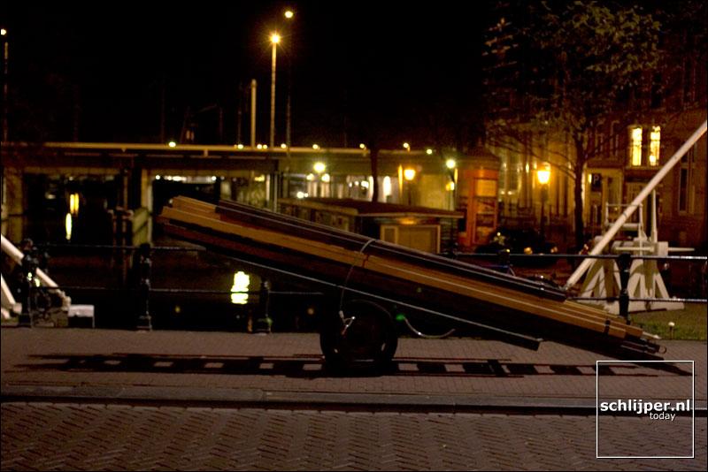 Nederland, Amsterdam, 5 april 2005