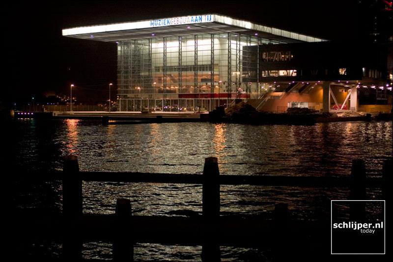 Nederland, Amsterdam, 5 mei 2005