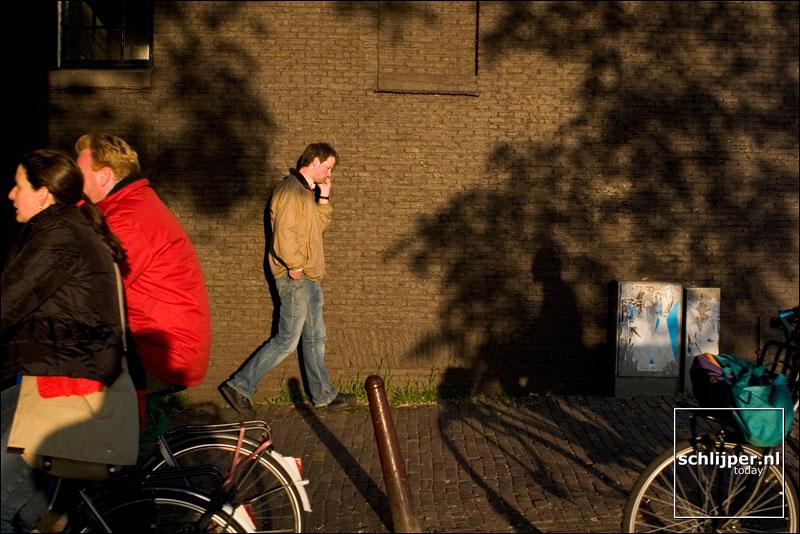 Nederland, Amsterdam, 13 mei 2005