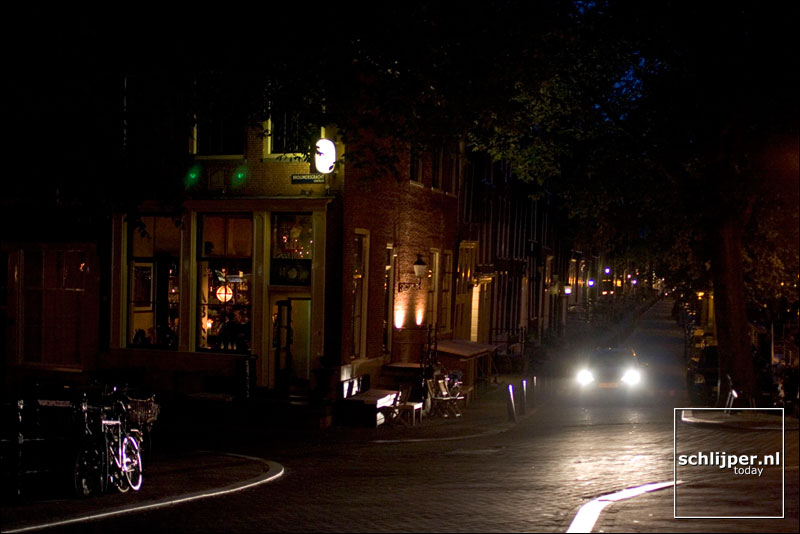 Nederland, Amsterdam, 4 juni 2005
