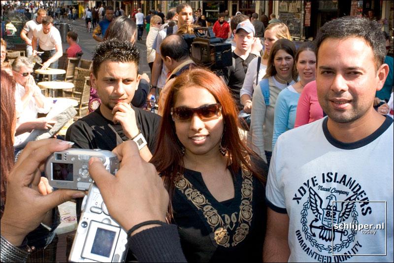 Nederland, Amsterdam, 9 juni 2005