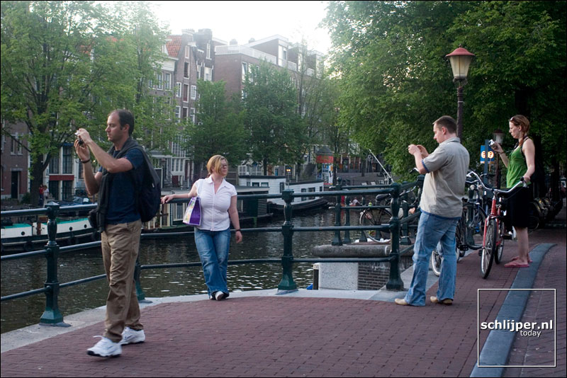 Nederland, Amsterdam, 19 juni 2005