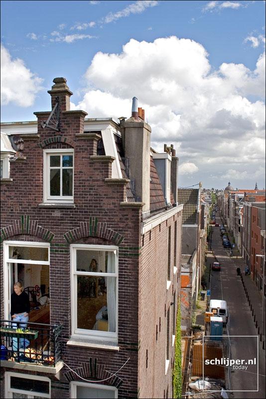 Nederland, Amsterdam, 20 juli 2005