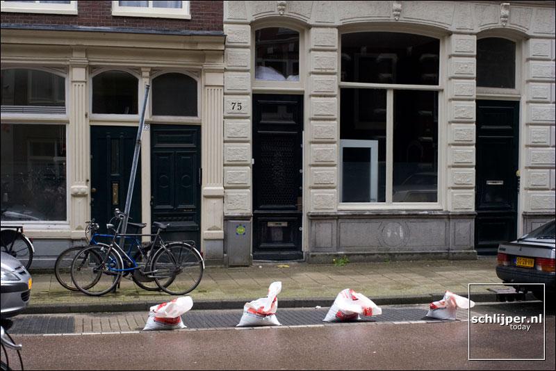 Nederland, Amsterdam, 6 augustus 2005
