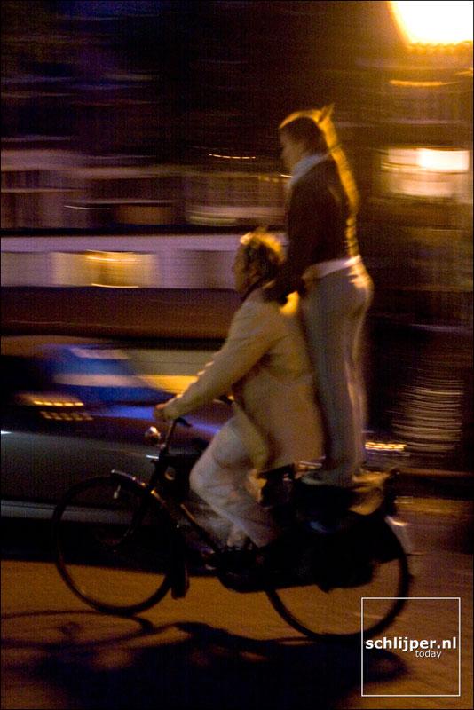 Nederland, Amsterdam, 25 september 2005