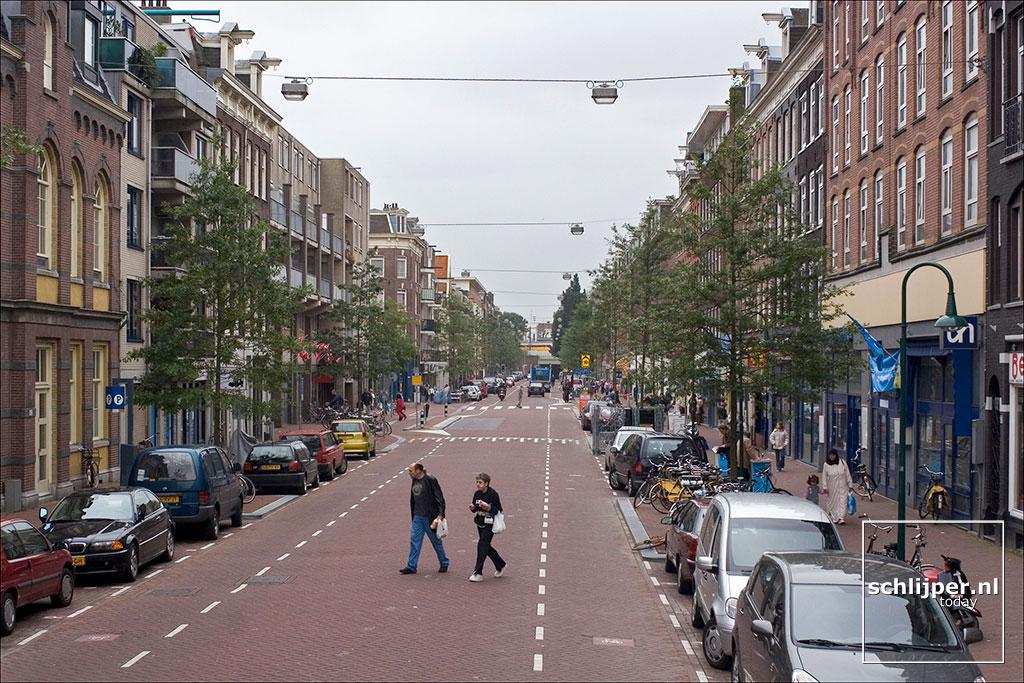 Nederland, Amsterdam, 30 september 2005
