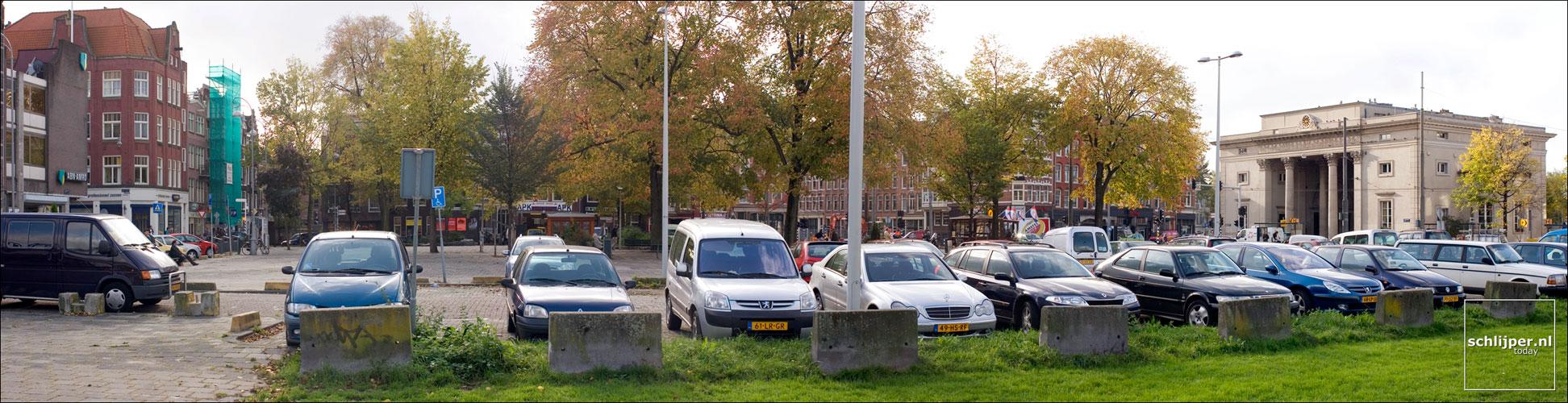 Nederland, Amsterdam, 26 oktober 2005