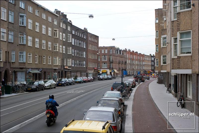 Nederland, Amsterdam, 31 oktober 2005