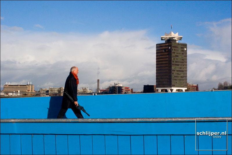 Nederland, Amsterdam, 17 november 2005