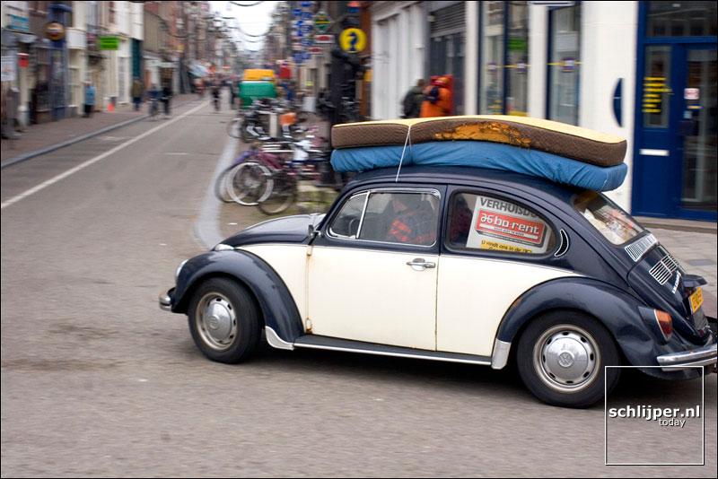 Nederland, Amsterdam, 23 november 2005
