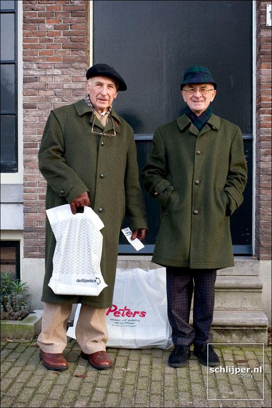 Nederland, Amsterdam, 28 november 2005