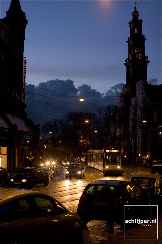 Nederland, Amsterdam, 29 november 2005