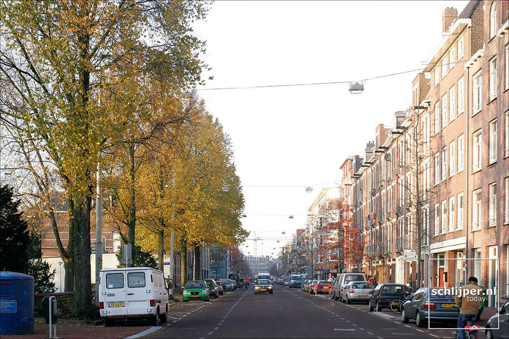 Nederland, Amsterdam, 10 december 2005