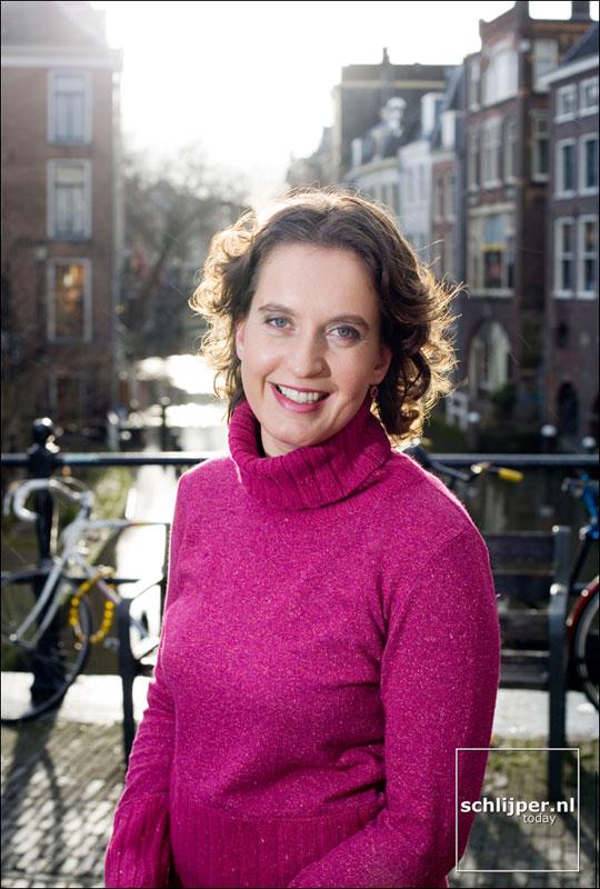 Nederland, Utrecht, 17 december 2005