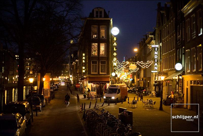 Nederland, Amsterdam, 23 december 2005
