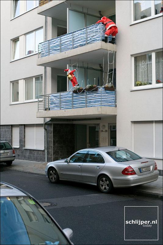 Duitsland, Aken, 26 december 2005