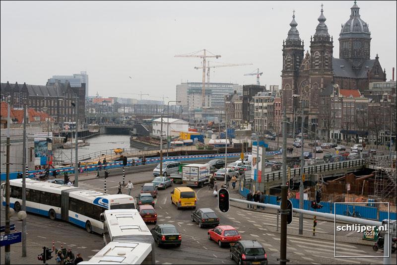 Nederland, Amsterdam, 14 februari 2006
