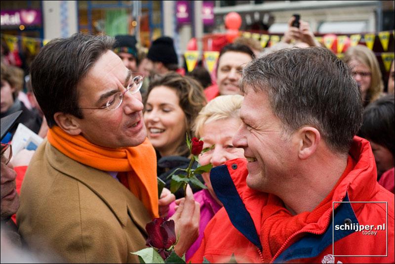 Nederland, Amersfoort, 22 februari 2006