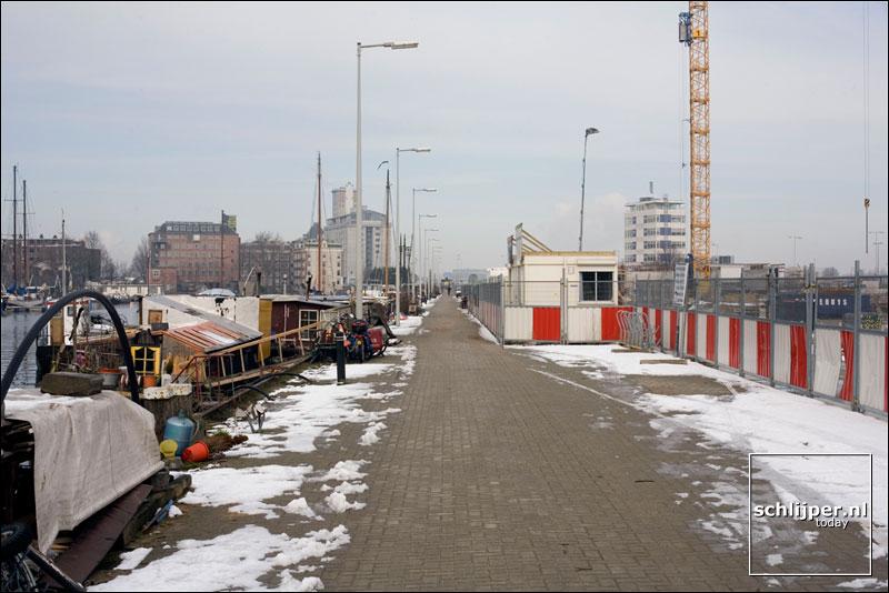 Nederland, Amsterdam, 3 maart 2006