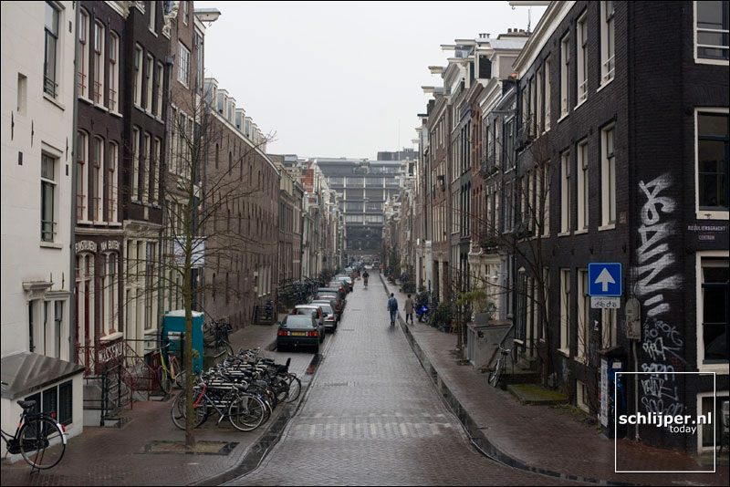 Nederland, Amsterdam, 24 maart 2006