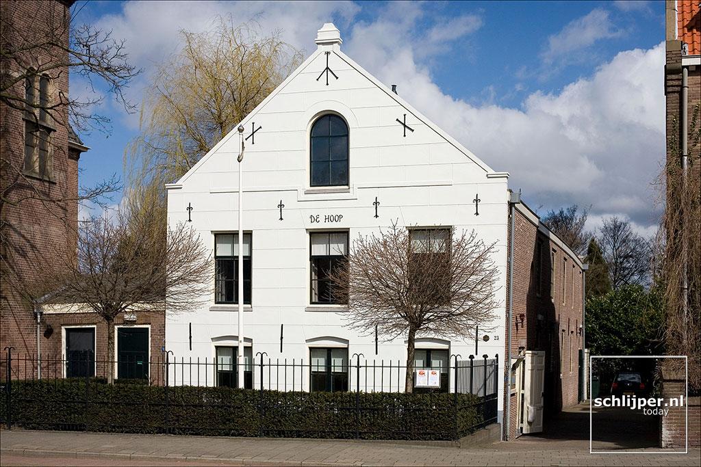 Nederland, Diemen, 5 april 2006