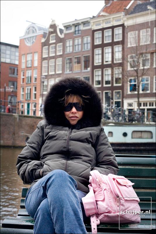 Nederland, Amsterdam, 11 april 2006