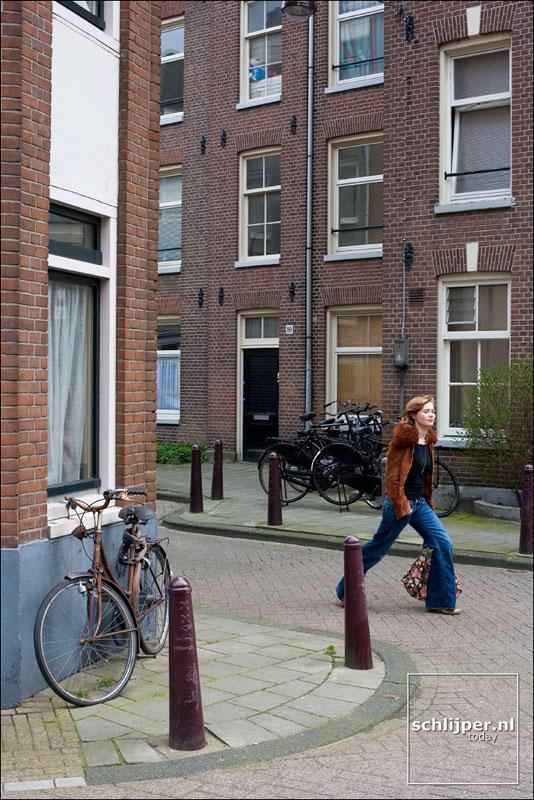 Nederland, Amsterdam, 19 april 2006