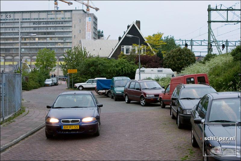 Nederland, Amsterdam, 16 mei 2006