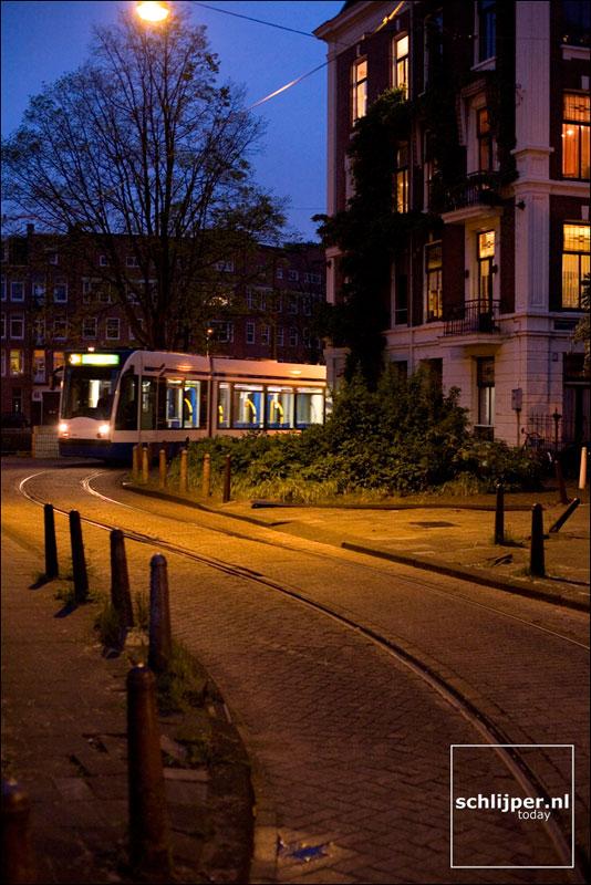 Nederland, Amsterdam, 26 mei 2006