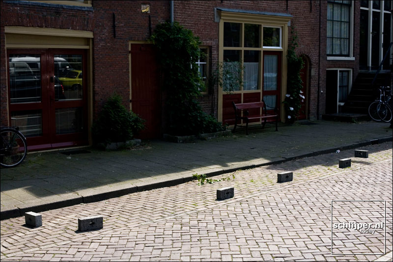 Nederland, Amsterdam, 9 juni 2006
