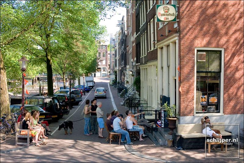 Nederland, Amsterdam, 11 juni 2006