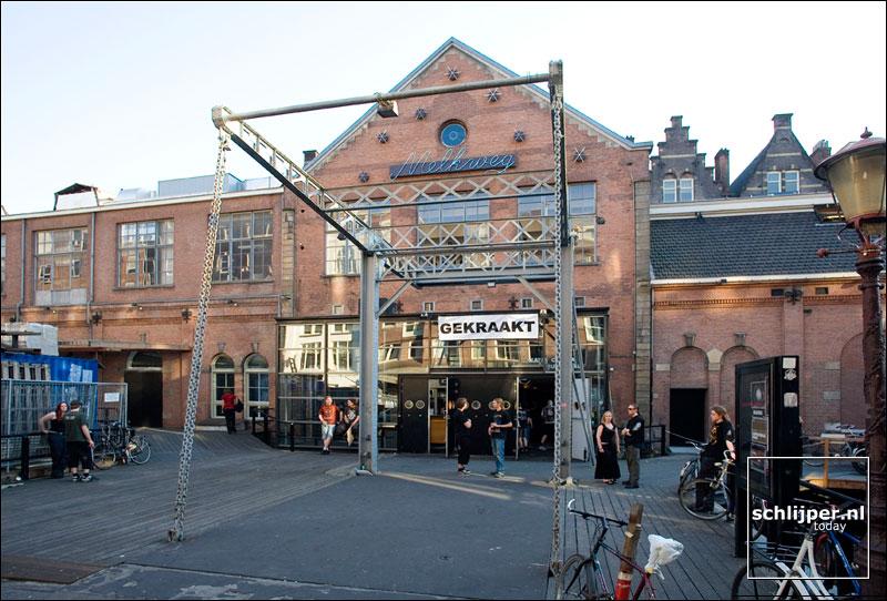 Nederland, Amsterdam, 12 juni 2006