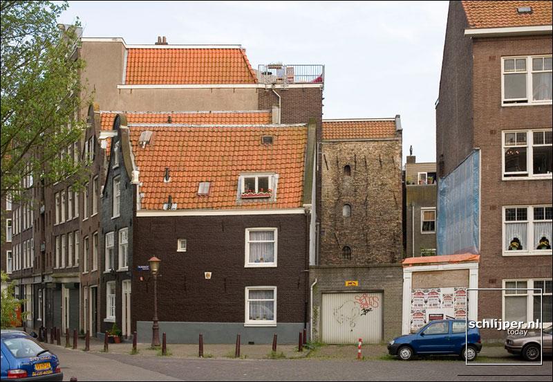 Nederland, Amsterdam, 18 juni 2006