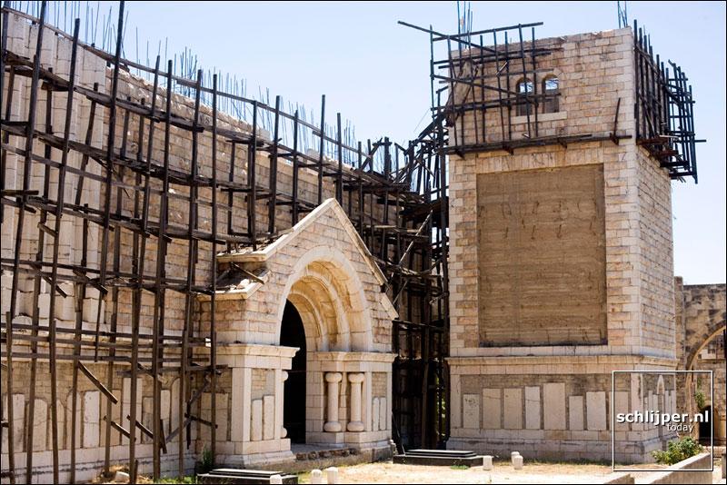 Israel, Jeruzalem, 24 juni 2006