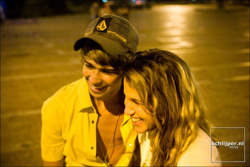 Israel, Tel Aviv, 28 juni 2006
