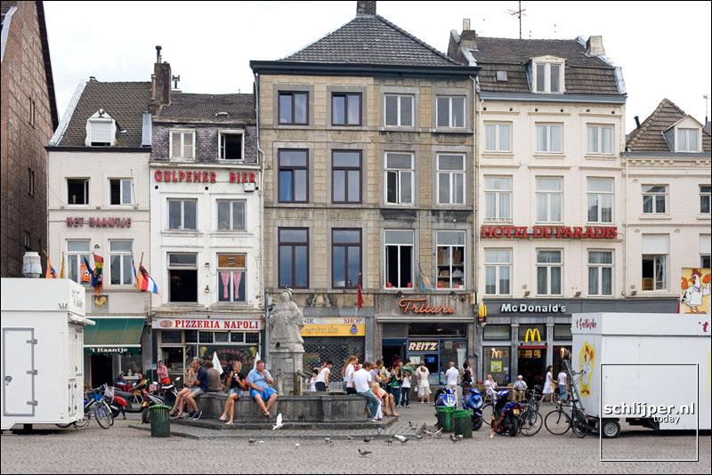 Maastricht, 9 juli 2006