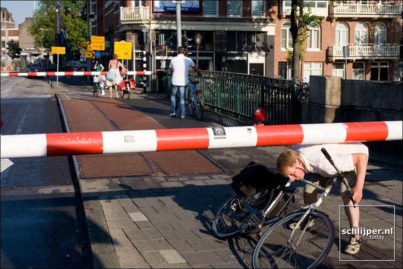 Nederland, Amsterdam, 19 juli 2006