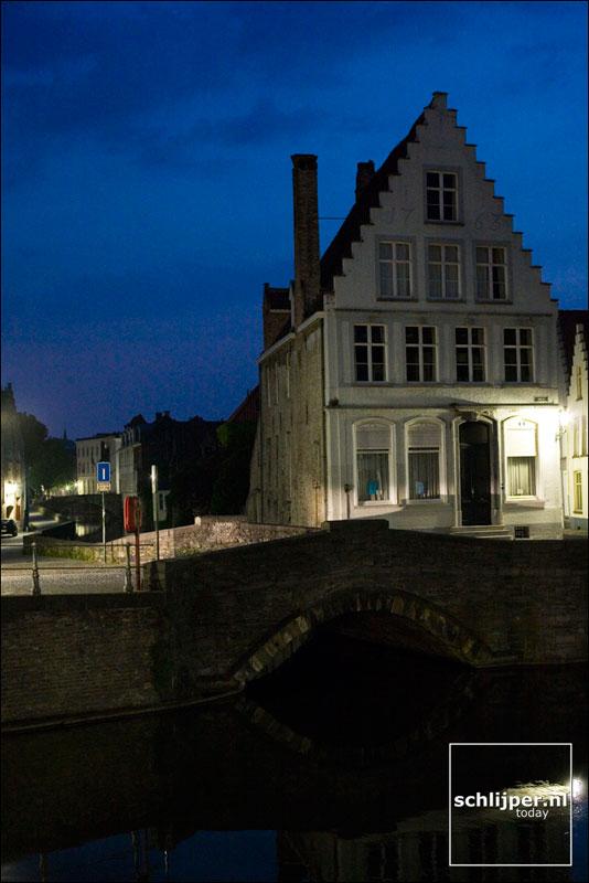 België, Brugge, 25 juli 2006