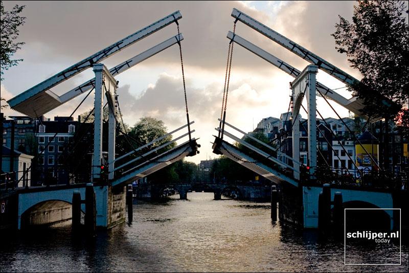 Nederland, Amsterdam, 25 augustus 2006