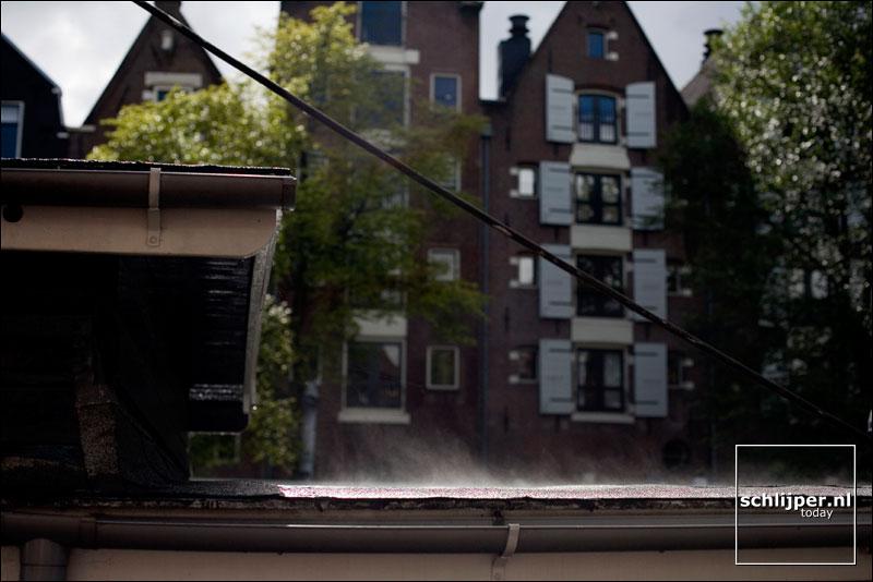 Nederland, Amsterdam, 29 augustus 2006