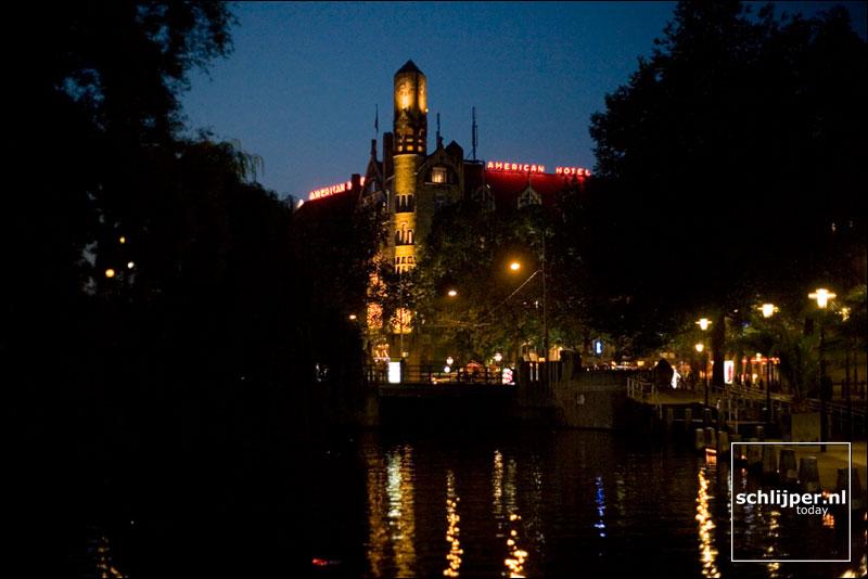 Nederland, Amsterdam, 12 september 2006
