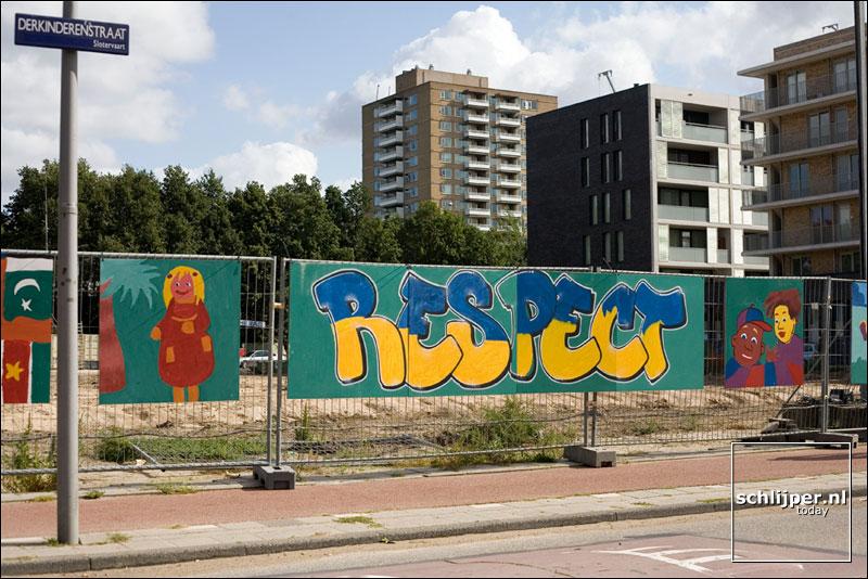 Nederland, Amsterdam, 19 september 2006