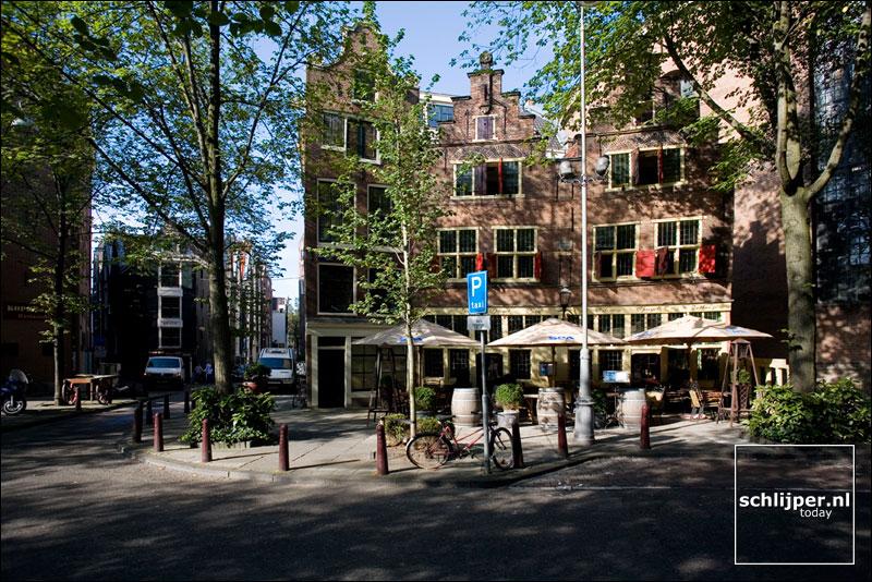 Nederland, Amsterdam, 22 september 2006