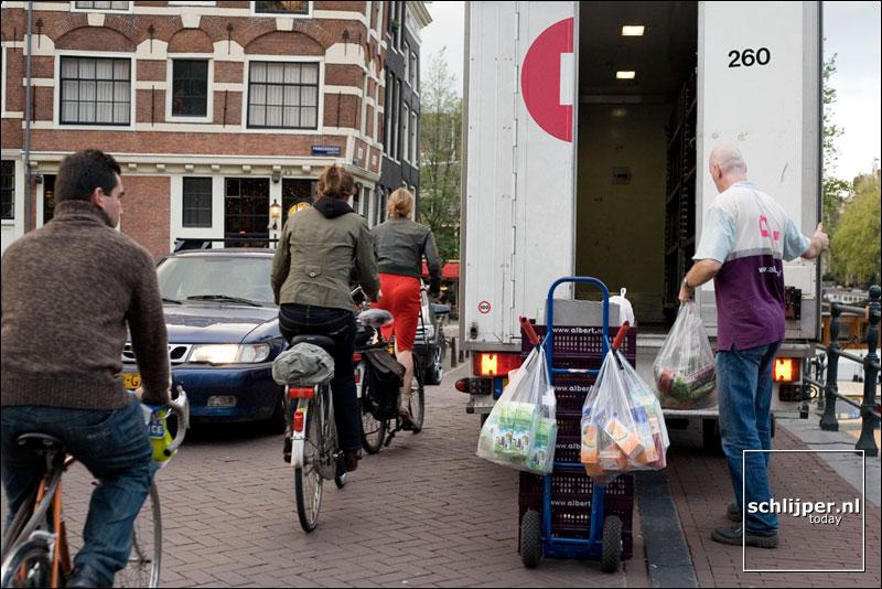 Nederland, Amsterdam, 26 september 2006