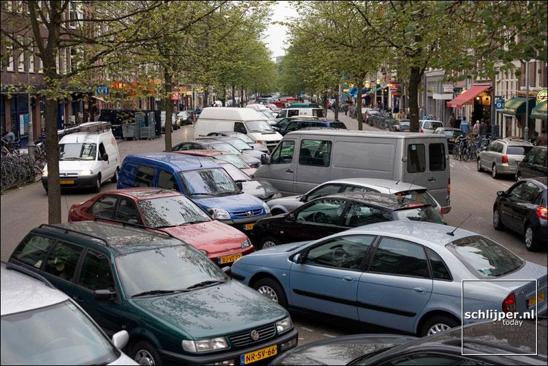 Nederland, Amsterdam, 28 september 2006