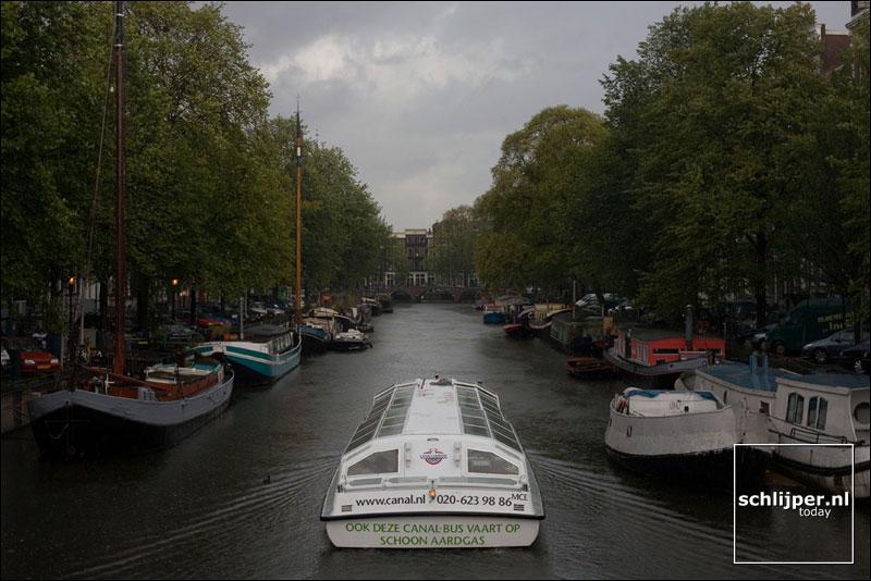 Nederland, Amsterdam, 2 oktober 2006