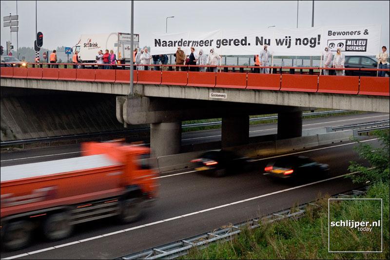 Nederland, Amsterdam, 12 oktober 2006