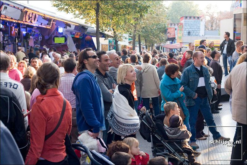 België, Luik, 15 oktober 2006